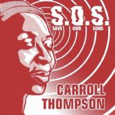 SALE ITEM  - Carroll Thompson - S.O.S (Save Our Sons) / Mad Professor - Psychic Vampire (Ariwa) 12""